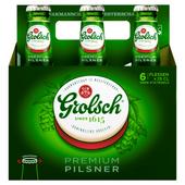 Grolsch Pilsener 6x25 cl
