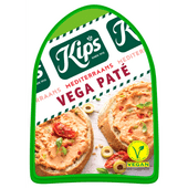 Kips Vega paté mediterraans