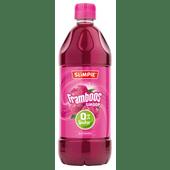 Slimpie Limonadesiroop framboos suikervrij