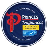 Princes Tonijnmoot in zonnebloemolie