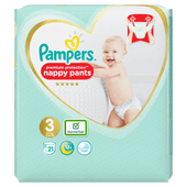 Pampers Premium protection pants maat 3 midpack