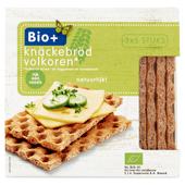 Bio+ Knackebrod volkoren
