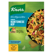 Knorr Wereldgerecht Chinese kantonese kip