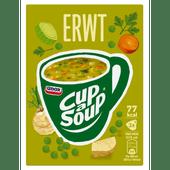 Unox Cup-a-soup erwt 3 stuks