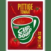 Unox Cup-a-soup pittige tomaat 3 stuks