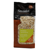 Smaakt Havermout less carb