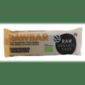 RAW Organic Food Proteine bar cacao&orange
