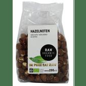 Raworganic Hazelnoten