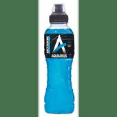 Aquarius Isotonic blue ice