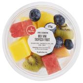 1 de Beste Tropische fruitmix