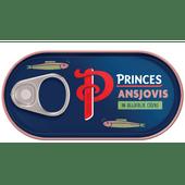 Princes Ansjovisfilets in olijfolie