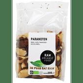 RAW Organic Food Paranoten