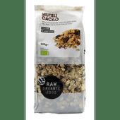 Raworganic Muesli cacao