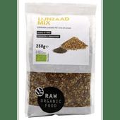 RAW Organic Food Lijnzaadmix goji