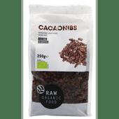 Raworganic Cacao nibs