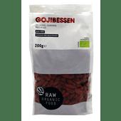 Raworganic Gojibessen