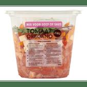 Fresh & easy Mix voor soep of saus oregano