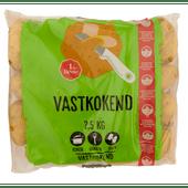 1 de Beste Aardappelen vastkokend