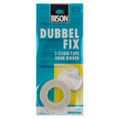Bison Dubbel fix tape