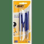 Bic Balpen M10 blauw