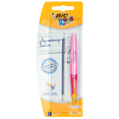 Bic Kids for beginners pen twist en vulling