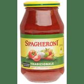Heinz Spagheroni tradizionale