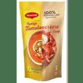 Maggi Soep in zak tomaten creme