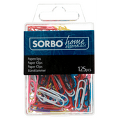 Home & Office Paperclips 26 mm