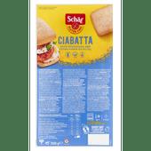 Schär Ciabatta glutenvrij