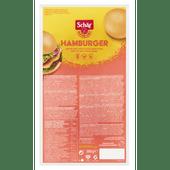 Schär Hamburger broodjes