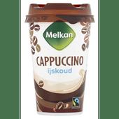 Melkan Ijskoffie cappuccino