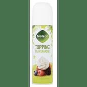 Melkan Plantaardige topping