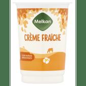 Melkan Creme fraiche 30% vet