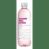 Vitamin Well Sportdrank awake