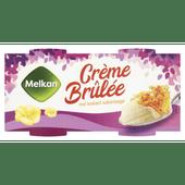 Melkan crème brûlée