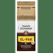 Kanis & Gunnik Koffiebonen medium roast