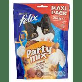 Felix Kattensnacks party mix original