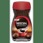 Nescafé Oploskoffie rood melange