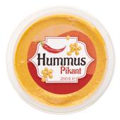 Menken Hummus pikant