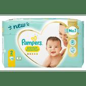 Pampers Premium protection mini maat 2