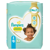 Pampers Premium protection junior maat 5