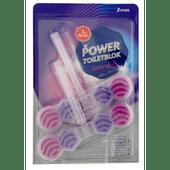 1 de Beste Toiletblok power lavendel