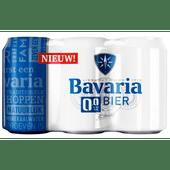 Bavaria Pilsener 0.0%