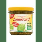 Zonnatura Groentespread spinazie