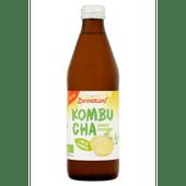 Zonnatura Kombucha gember-limoen