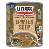 Unox Originele soep erwt