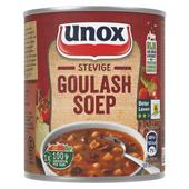 Unox Goulashsoep originele