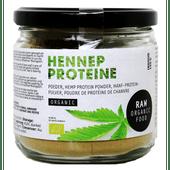 RAW Organic Food Henneppoeder