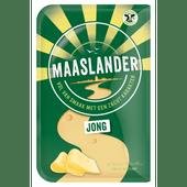 Maaslander Jong kaas 50+ plakken