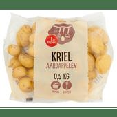 1 de Beste Kriel aardappelen nieuwe oogst